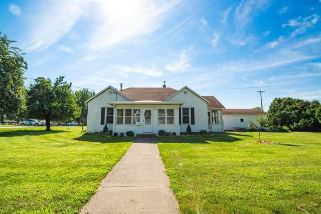 405 Cratte Avenue, Wabasha, MN 55981 (#5631277) :: Bos Realty Group