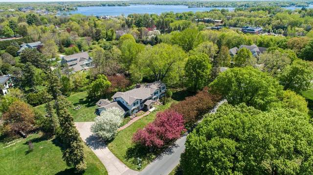 172 Westwood Lane, Wayzata, MN 55391 (#5631546) :: Straka Real Estate