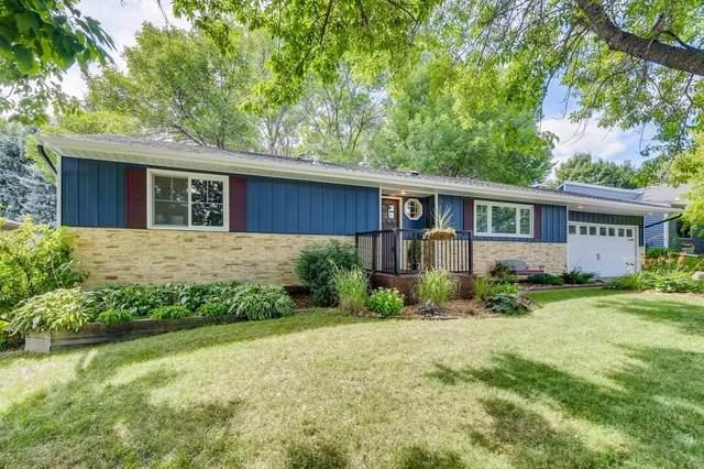 7835 Ranchview Lane N, Maple Grove, MN 55311 (#5631557) :: The Pietig Properties Group