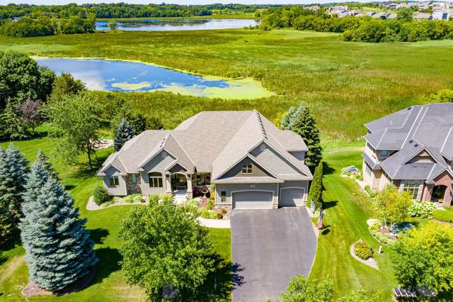 8330 Kelzer Pond Drive, Victoria, MN 55386 (#5631720) :: The Preferred Home Team