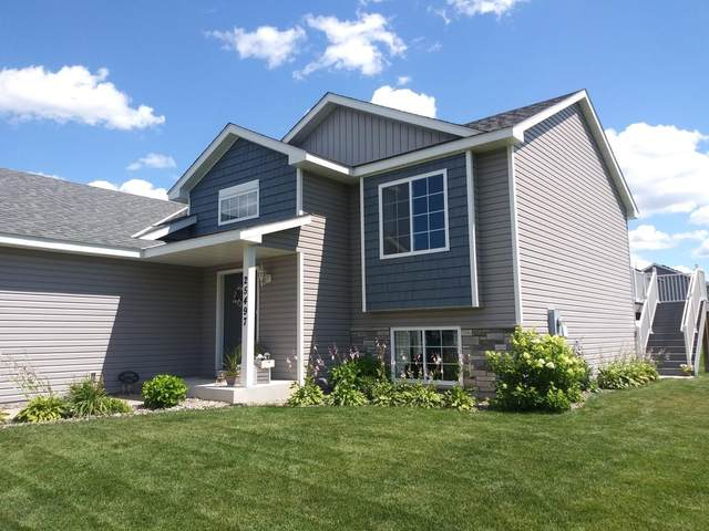 25497 12th  Bay Street, Zimmerman, MN 55398 (#5631950) :: Bos Realty Group