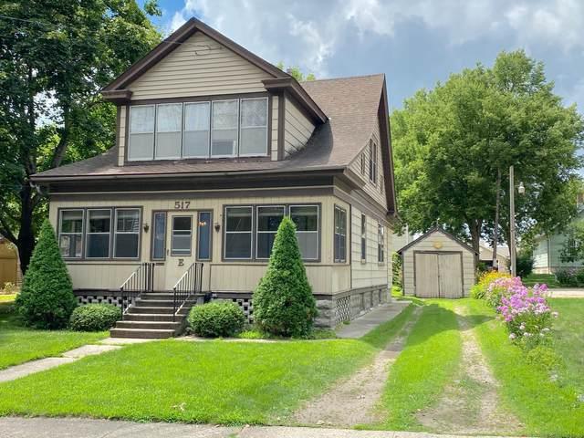 517 Alice Avenue, Albert Lea, MN 56007 (#5632022) :: The Pietig Properties Group