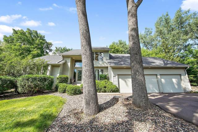 9167 Decatur Avenue S, Bloomington, MN 55438 (#5632150) :: Tony Farah | Coldwell Banker Realty