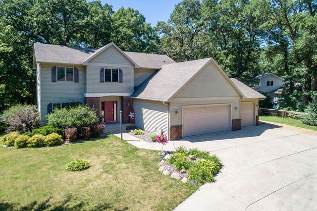 565 Woodland Trail, Medford, MN 55049 (#5632453) :: Bos Realty Group