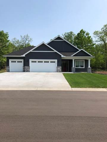 4745 384th Street, North Branch, MN 55056 (#5632592) :: The Janetkhan Group