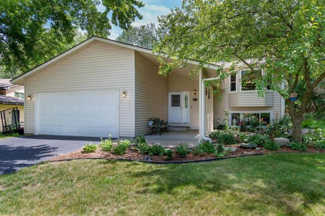 858 Sudberry Lane, Eagan, MN 55123 (#5632594) :: The Pietig Properties Group
