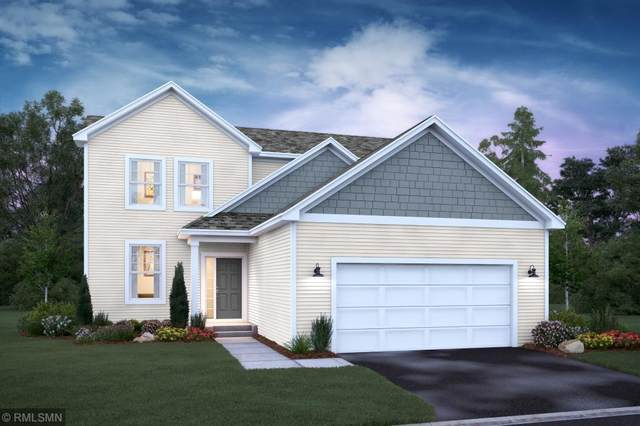 15401 71st Street NE, Otsego, MN 55330 (#5632596) :: The Pietig Properties Group