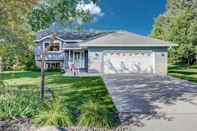 3118 Partridge Circle, Saint Cloud, MN 56301 (#5632675) :: The Pietig Properties Group