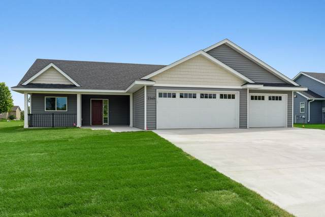 2365 Mineral Springs Parkway NE, Owatonna, MN 55060 (#5632706) :: The Pietig Properties Group