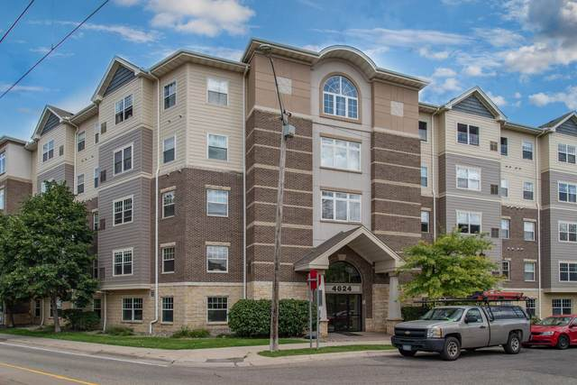 4824 E 53rd Street #417, Minneapolis, MN 55417 (#5632738) :: The Pietig Properties Group