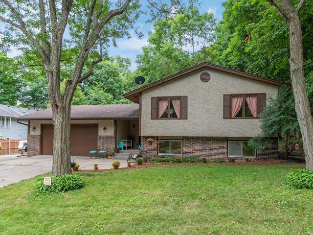 805 Ponderosa Drive, Chanhassen, MN 55317 (#5632752) :: Bos Realty Group