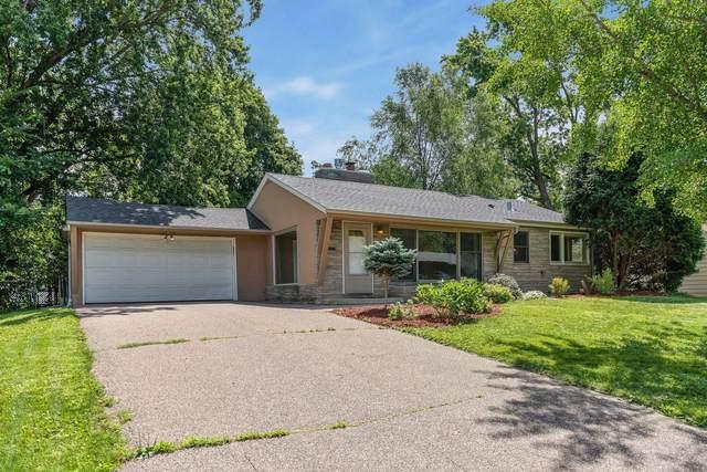 801 Utah Avenue S, Golden Valley, MN 55426 (#5632765) :: The Pietig Properties Group