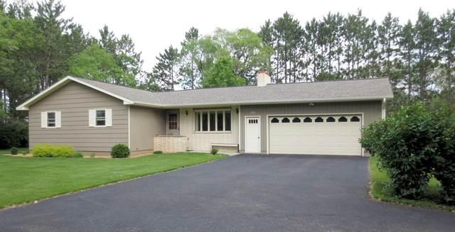 105 Prairie Avenue NE, Staples, MN 56479 (#5632889) :: The Pietig Properties Group