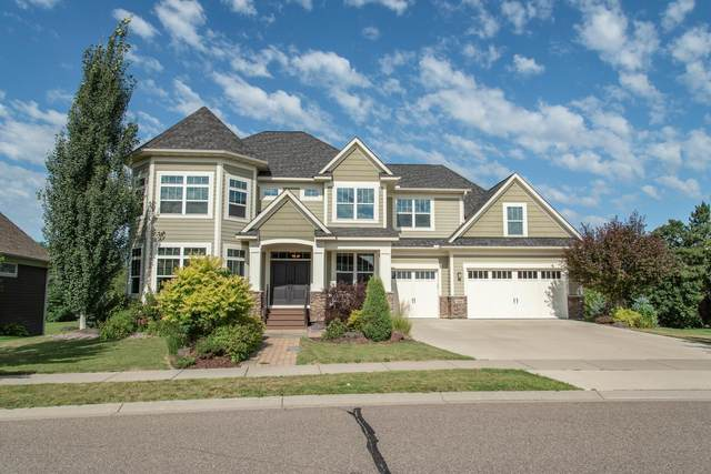 16643 E Lake Drive, Lakeville, MN 55044 (#5632954) :: The Pietig Properties Group