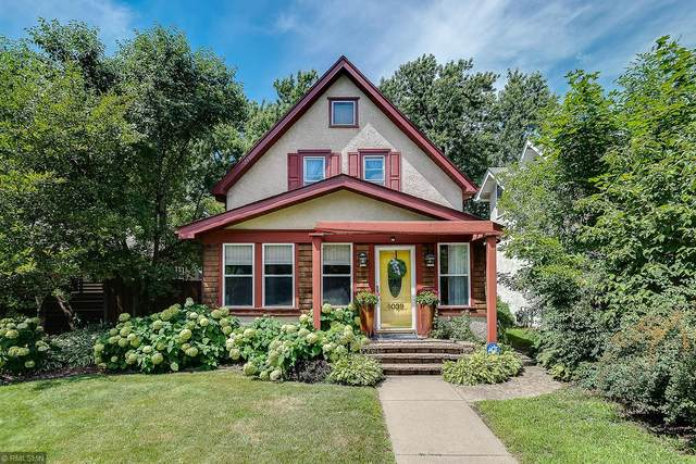 4039 Penn Avenue N, Minneapolis, MN 55412 (#5633031) :: Bos Realty Group