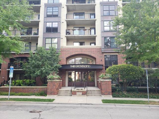 317 Groveland Avenue #514, Minneapolis, MN 55403 (#5633143) :: The Preferred Home Team