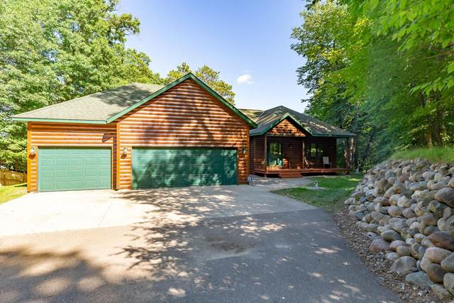 38546 County Road 66, Crosslake, MN 56442 (#5633805) :: The Michael Kaslow Team