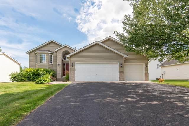 2909 Meadow Brook Drive, Woodbury, MN 55125 (#5633847) :: The Pietig Properties Group