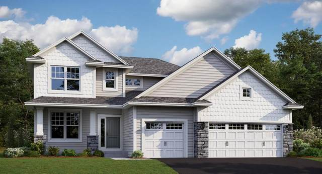1072 151st Lane NW, Andover, MN 55304 (#5633856) :: Tony Farah | Coldwell Banker Realty