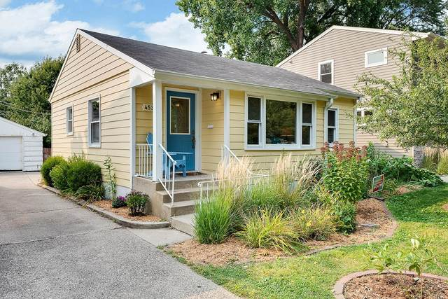 4532 Abbott Avenue S, Minneapolis, MN 55410 (#5633935) :: The Pietig Properties Group