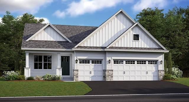 11928 71st Street NE, Otsego, MN 55301 (#5633970) :: Tony Farah | Coldwell Banker Realty