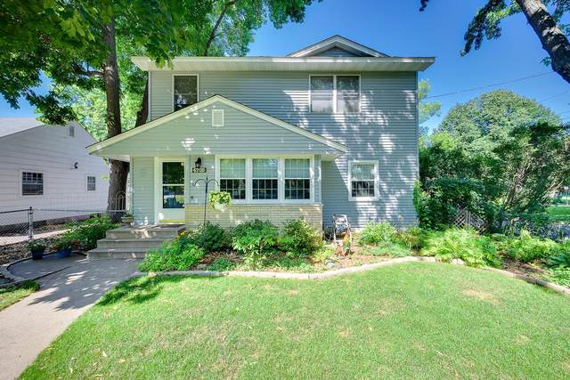 4200 Webster Avenue S, Saint Louis Park, MN 55416 (#5634069) :: The Pietig Properties Group