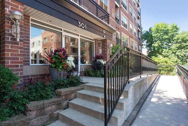 301 Oak Grove Street #210, Minneapolis, MN 55403 (#5634109) :: The Preferred Home Team