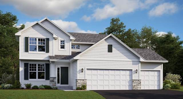 1053 151st Lane NW, Andover, MN 55304 (#5634205) :: Tony Farah | Coldwell Banker Realty
