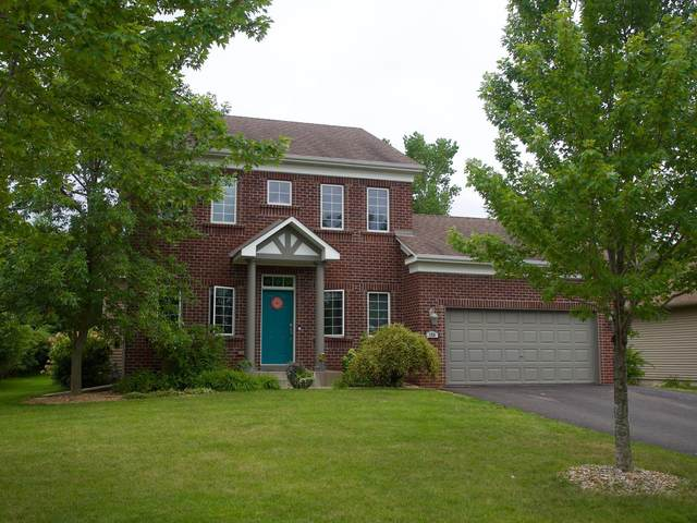 126 Dunberry Pass, Hudson, WI 54016 (#5634301) :: Tony Farah | Coldwell Banker Realty