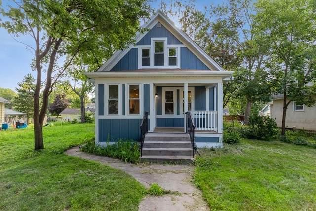 3946 Sheridan Avenue N, Minneapolis, MN 55412 (#5634337) :: Bos Realty Group