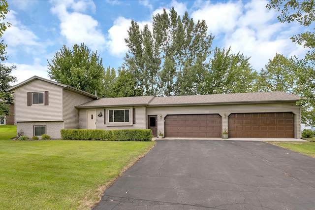 1819 Haller Way, Saint Cloud, MN 56301 (#5634462) :: The Pietig Properties Group