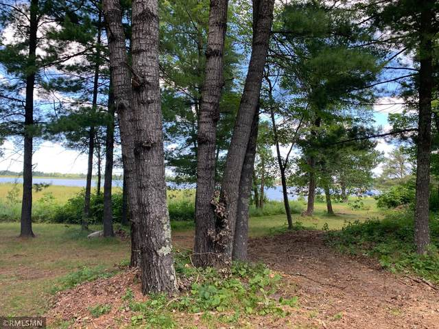 Lot 2 Miller Bay Lane Nw, Hackensack, MN 56452 (#5634602) :: Holz Group