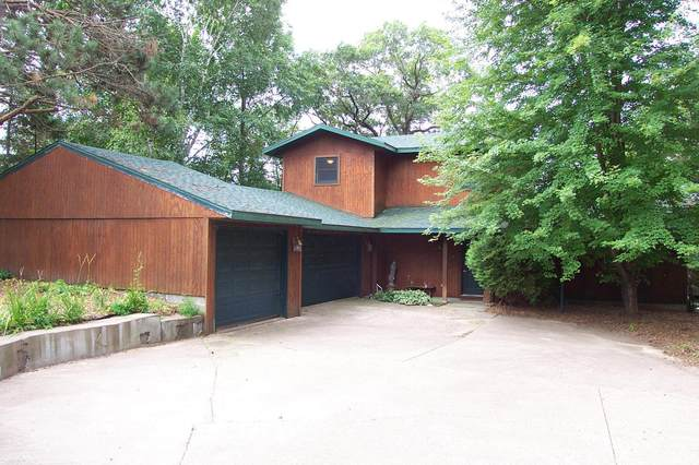 E5976 852nd Avenue, Boyceville, WI 54730 (#5635334) :: Bos Realty Group
