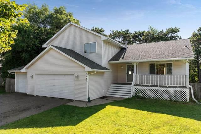 9465 Hames Avenue S, Cottage Grove, MN 55016 (#5635471) :: Holz Group