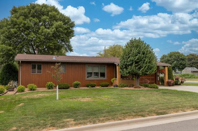 107 4th Avenue NW, Byron, MN 55920 (#5635609) :: Bre Berry & Company