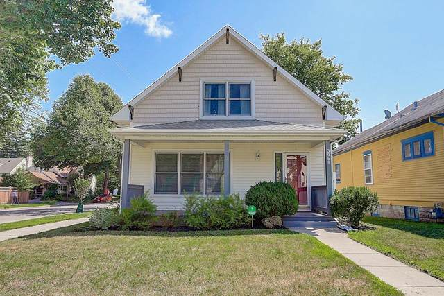 3958 Vincent Avenue N, Minneapolis, MN 55412 (#5635701) :: Bos Realty Group
