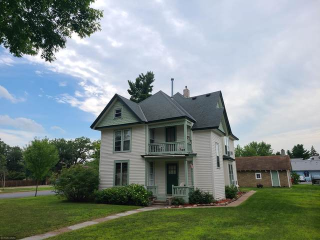 6447 Elm Street, North Branch, MN 55056 (#5635706) :: The Odd Couple Team