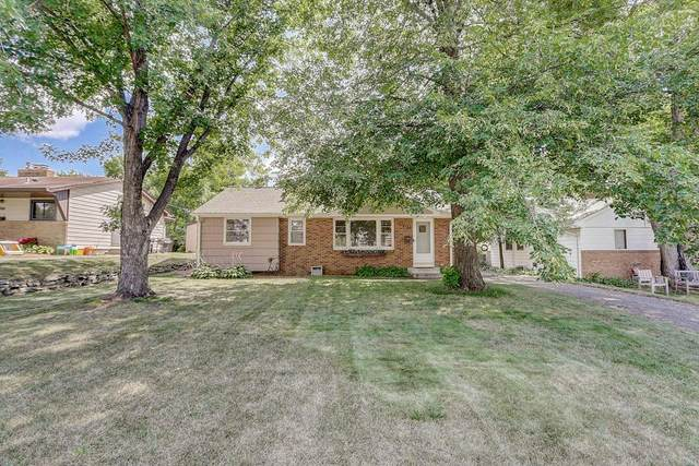 609 6th Avenue S, Hopkins, MN 55343 (#5635848) :: Bre Berry & Company