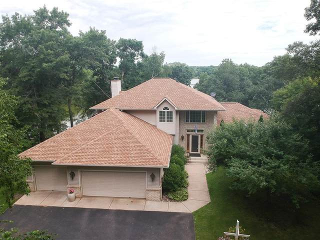 962 Brave Drive, Star Prairie, WI 54025 (#5635888) :: Bos Realty Group
