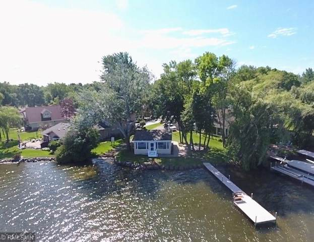 766 Woodland Drive SE, Forest Lake, MN 55025 (#5635904) :: The Michael Kaslow Team