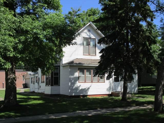 205 E 4th Street, Morris, MN 56267 (#5635944) :: Happy Clients Realty Advisors