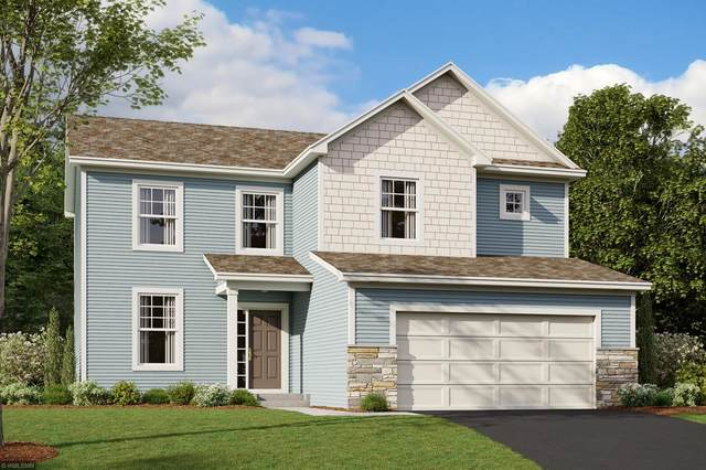 18326 Glenbridge Avenue, Lakeville, MN 55044 (#5636220) :: Bos Realty Group