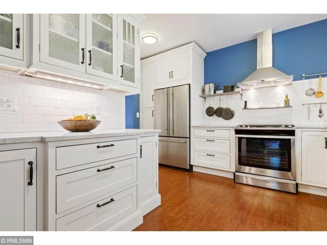 3515 Humboldt Avenue S #1, Minneapolis, MN 55408 (#5636350) :: Bos Realty Group