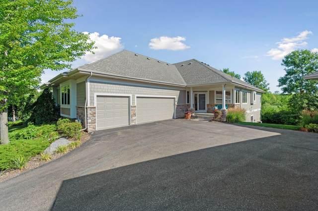 2474 Sandstone Lane, Orono, MN 55356 (#5636401) :: Bre Berry & Company