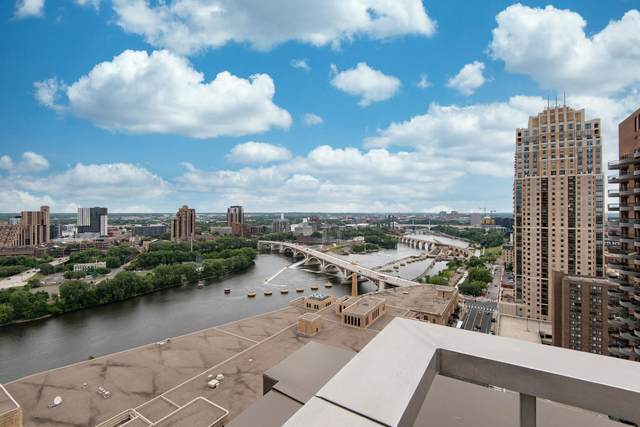 19 S 1st Street B2608, Minneapolis, MN 55401 (#5636510) :: Bos Realty Group