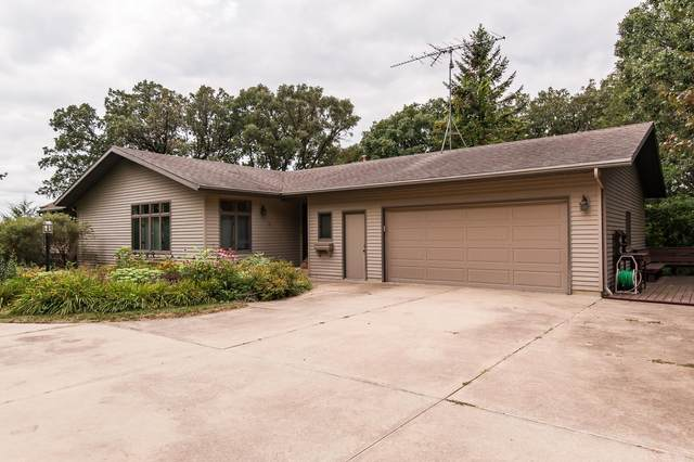 3921 Leona Court NW, Byron, MN 55920 (#5636551) :: Bre Berry & Company