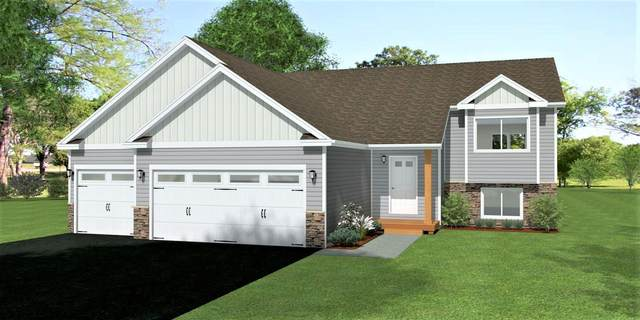 1105 Rolling Hills Drive NW, Montgomery, MN 56069 (#5636603) :: Bre Berry & Company