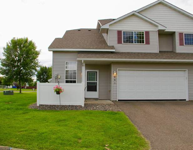 641 19th Place SE, Cambridge, MN 55008 (#5636629) :: The Michael Kaslow Team