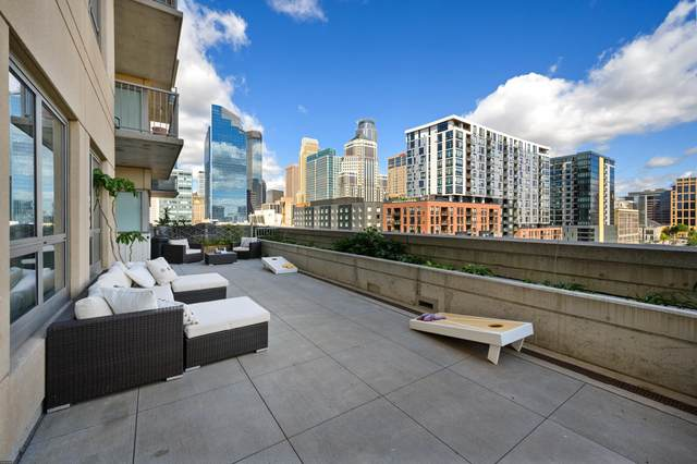 929 Portland Avenue #602, Minneapolis, MN 55404 (#5636702) :: Servion Realty