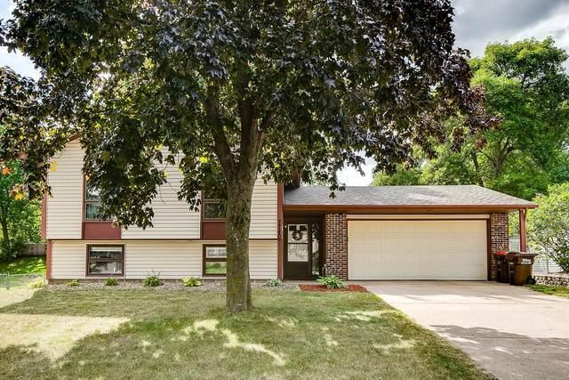 7740 Ivystone Avenue S, Cottage Grove, MN 55016 (#5636704) :: Holz Group